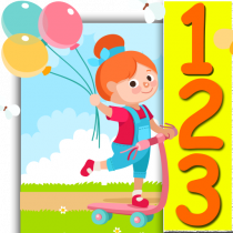1 to 100 number counting game 3.4