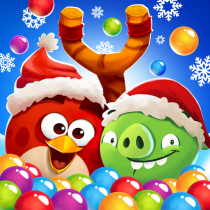 Angry Birds POP Bubble Shooter 3.88.2