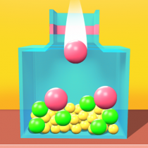 Ball Fit Puzzle 2.4.0