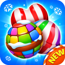 Candy Sweet Legend – Match 3 Puzzle 5.2.5030