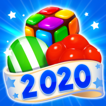 Candy Witch – Match 3 Puzzle Free Games 15.9.5030