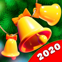 Christmas Sweeper 3 – Santa Claus Match-3 Game 6.0.3