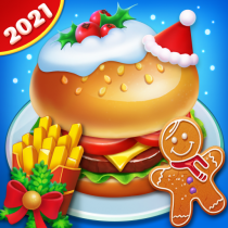 🎄Cooking Yummy-Restaurant Game 1.1.5