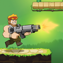 Cyber Dead: Metal Zombie Shooting Super Squad 1.0.0.159