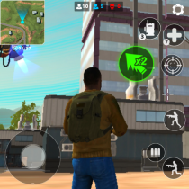 🔫Cyber Fire: Free Battle Royale & Shooting games 2.2.1