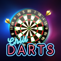 Darts and Chill: super fun, relaxing and free 1.613