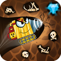 Digger Machine: dig and find minerals 2.7.1