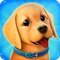 Dog Town: Pet Shop Game, Care & Play with Dog 1.4.48