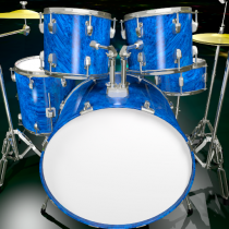 Drum Solo HD  –  The best drumming game 4.5.6