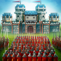 Empire: Four Kingdoms | Medieval Strategy MMO 4.7.47
