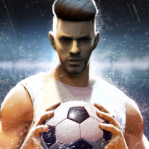 Extreme Football:3on3 Multiplayer Soccer 4958
