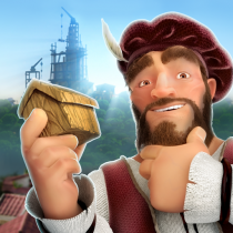 Forge of Empires: Build your City 1.192.21