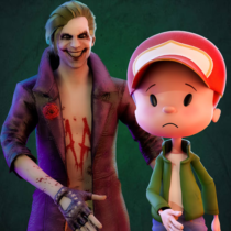 Freaky Scary Clown : Mystery Town Escape Game 0.4