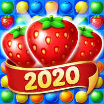 Fruit Diary – Match 3 Games Without Wifi 1.20.0