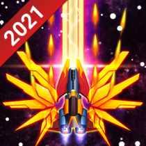 Galaxy Invaders: Alien Shooter -Free Shooting Game 1.8.3
