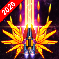 Galaxy Invaders: Alien Shooter -Free Shooting Game 1.8.0