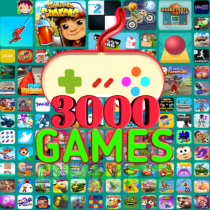 Games World Online, All Fun Games, New Arcade Game 1.0.40