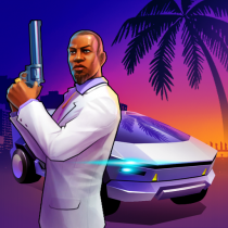 Gangs Town Story – action open-world shooter 0.12.3b