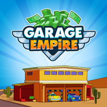 Garage Empire – Idle Building Tycoon & Racing Game 1.6.8