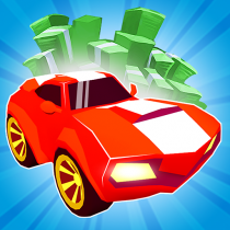 Garage Empire – Idle Building Tycoon & Racing Game 1.5.13