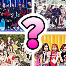Guess the Kpop song 8.18.3z
