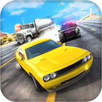 Highway Police Car Racing & Ambulance Rescue 1.3