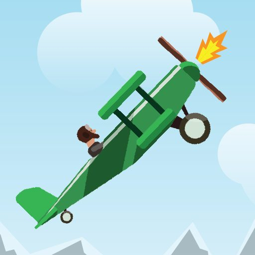 Hit The Plane – Bluetooth Multiplayer 1.14