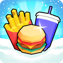 Idle Diner! Tap Tycoon 2.5