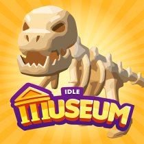 Idle Museum Tycoon: Empire of Art & History 0.9.3