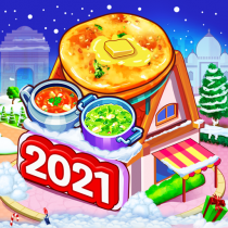 Indian Cooking Madness – Restaurant Cooking Games 2.6
