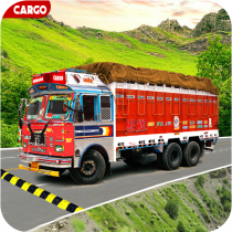 Indian Real Cargo Truck Driver 1.51
