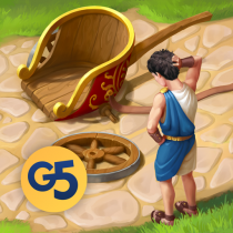 Jewels of Rome: Gems and Jewels Match-3 Puzzle 1.4.02