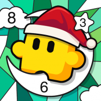 Jigsaw Coloring: Number Coloring Art Puzzle Game 1.3.0