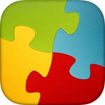 Jigsaw Puzzle HD – play best free family games 7.7