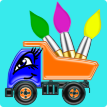 Kids Coloring book – learn colors 1.1
