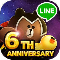 LINE Rangers – a tower defense RPG w/Brown & Cony! 7.0.1