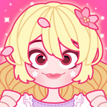 Lily Story : Dress Up Game 1.5.0