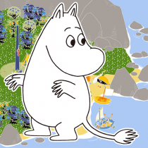 MOOMIN Welcome to Moominvalley 5.16.0