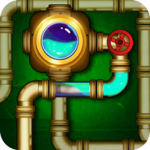 Master Plumber: Pipe Lines 4.3