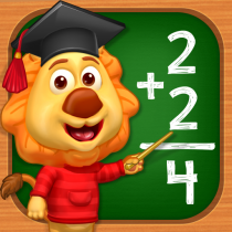 Math Kids – Add, Subtract, Count, and Learn 1.2.7