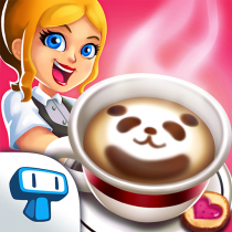 My Coffee Shop – Coffeehouse Management Game 1.0.55