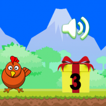 Numbers for children 3.0.0.0