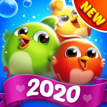 Puzzle Wings: match 3 games 2.0.7
