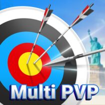 Real Archery 2021 : PvP Multiplayer 1.17