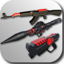 RealTag   Multiplayer AR FPS 4.7.1