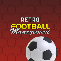 Retro Football Management – Be a Football Manager 1.17.11