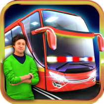 Road Driver: Free Driving Bus Games – Top Bus Game 1.0