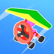 Road Glider – Incredible Flying Game 1.0.25