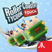 RollerCoaster Tycoon Touch – Build your Theme Park 3.15.5