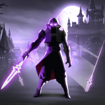 Shadow Knight Arena: Online Fighting Game  Arena: Online Fighting Game 1.1.368